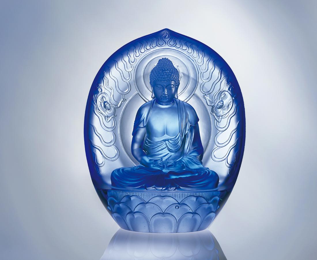 精美的现代琉璃工艺品    4 - h_x_y_123456 - 何晓昱的艺术博客